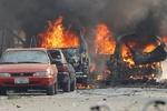 انفجار خودرو بمبگذاری شده در شمال سوریه