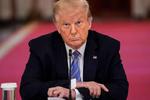 ترامپ تهدید تعرفهای خود بر ضد فرانسه را عملی کرد