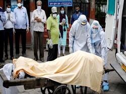 بھارت میں کورونا وائرس کی صورت حال انتہائي خراب ہوگئی