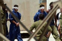 هشدار درباره خطر شیوع کرونا میان اسیران فلسطینی
