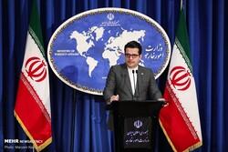 ليس لإيران نية في منح جزُرها أو السماح للقوات الاجنبية للتواجد فيها