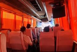 کاهش ۳۰ درصدی جابجایی مسافر در استان ایلام به دلیل کرونا