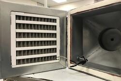فیلتر هوایی که ویروس کرونا را نابود می کند
