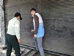 ۲۴ واحد صنفی متخلف در شهرستان قزوین پلمب شد