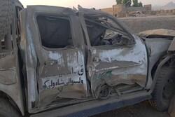 وقوع سه انفجار در افغانستان دستکم ۶ کشته و ۱۵ زخمی برجای گذاشت
