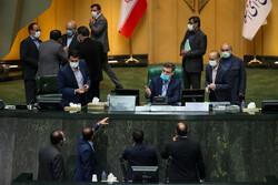 مجلس الشورى الاسلامي يقرّ بمشروع قانون الاتفاقية بين إيران والهند