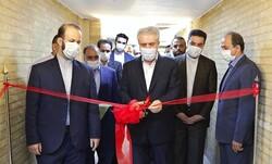 پلوی شیرازی در UNWTO / افتتاح نمازخانه توسط وزیر میراث فرهنگی