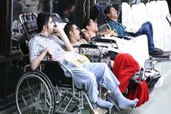 ۵۱۴۰ نفر به معلولان تحت پوشش بهزیستی قزوین افزوده شد