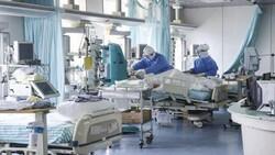 ۹۳۸ بیمار کرونایی در مازندران بستری هستند