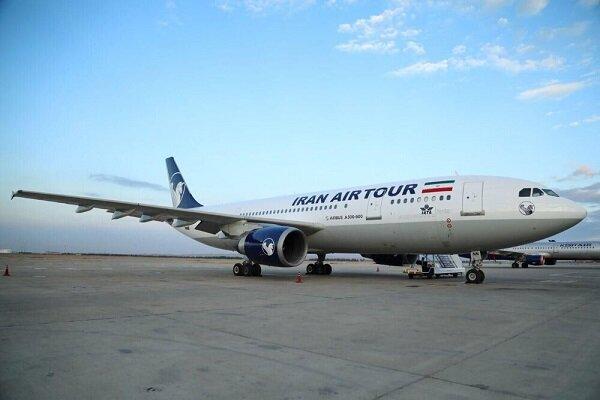 Tebriz-İstanbul uçak seferleri yeniden başlıyor