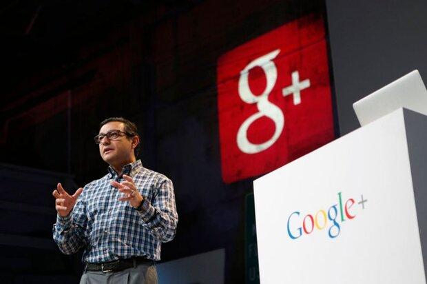 جایگزین «گوگل پلاس» معرفی شد