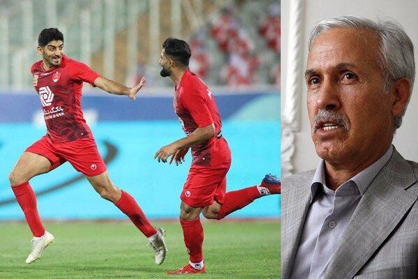 Expert suggests closing IPL, naming Persepolis champion
