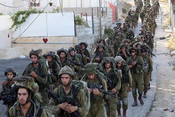 الكيان الصهيوني يعلن حالة التأهب القصوى على الحدود الشمالية الفلسطينية مع لبنان