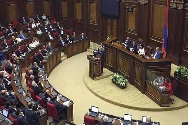 Ermenistan'dan Tahran-Erivan ilişkilerinin önemine vurgu
