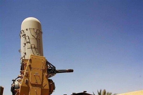 سیستم های دفاع هوایی آمریکا در پایگاههایش برتر از توان عراق است