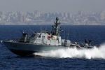 ۶ قایق جنگی صهیونیست وارد حریم آبی لبنان شدند