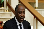 نخست وزیر ساحل عاج درگذشت