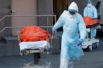 امریکہ میں کورونا وائرس سے اب تک 1 لاکھ 35 ہزار 822 افراد ہلاک