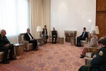 Assad praises Iran-Syria strategic agreement