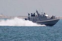۶ قایق جنگی صهیونیستها وارد حریم آبی لبنان شدند