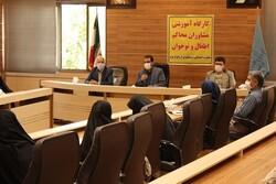 دستگاه قضایی در رسیدگی به پرونده ها رویکرد اصلاحی را مدنظر دارد