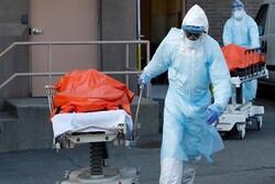 عدد وفيات كورونا في أميركا يتجاوز 133 ألفاً