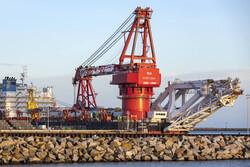 کشتی لولهگذاری روسیه برای تکمیل نورداستریم۲ به دانمارک رسید