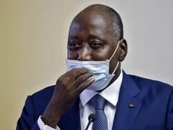 افریقی ساحلی ملک آئیوری کوسٹ کے وزیر اعظم کا انتقال ہوگیا