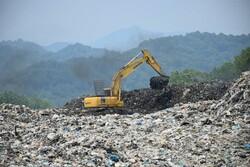 اعتبار ۱۰ میلیاردی  برای ساماندهی محل دفن زباله های آستارا