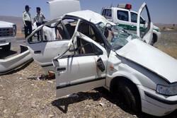 یک کشته در سانحه رانندگی اتوبان اراک – قم
