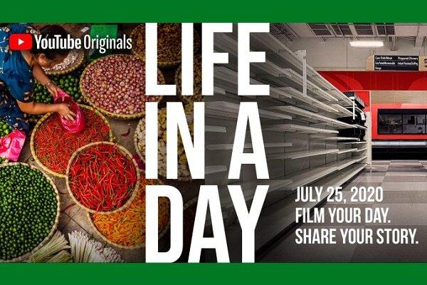 ریدلی اسکات به سراغ «زندگی در یک روز ۲۰۲۰» رفت