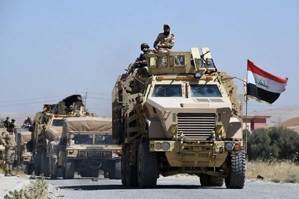 IŞİD'in Musul'a saldırısı Haşdi şabi güçlerince engellendi