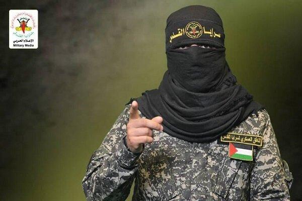 """الناطق العسكري باسم """"سرايا القدس"""" يدلي بسلسلة تغريدات نارية في هذه الناسبة"""