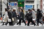 اقتصاد ژاپن بیش از ۵ درصد آب رفت