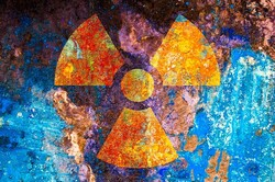 بازسازی آلیاژهای فلزی تخریب شده با تشعشعات رادیواکتیو