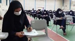 شرکت ۸۵۷ نفر در آزمون استخدامی آموزشیاران نهضت سوادآموزی هرمزگان
