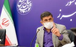 افزایش آمار مبتلایان به کرونا در البرز/راهاندازی بیمارستان صحرایی