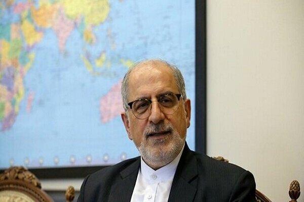 واگذاری جزایر در سند ایران و چین مورد بحث نیست