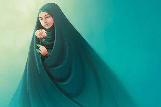 3496196 بسته ویژه فیلمهای «عماریار» برای هفته عفاف و حجاب ارائه شد   خبرگزاری مهر | اخبار ایران و جهان