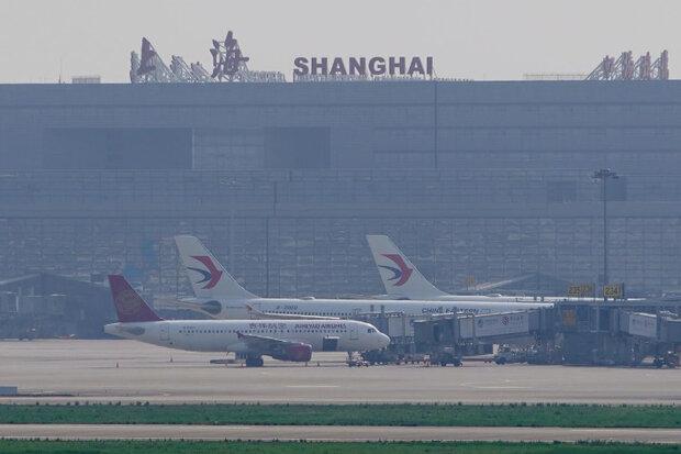 ضرر ۵ میلیارد دلاری صنعت مسافرت هوایی چین