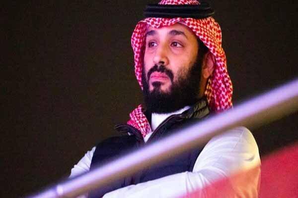 سعودی عرب کے ولیعہد محمد بن سلمان کی  مدینہ منورہ کی حرمت اور تقدس کو پامال کرنے کی مذموم کوشش