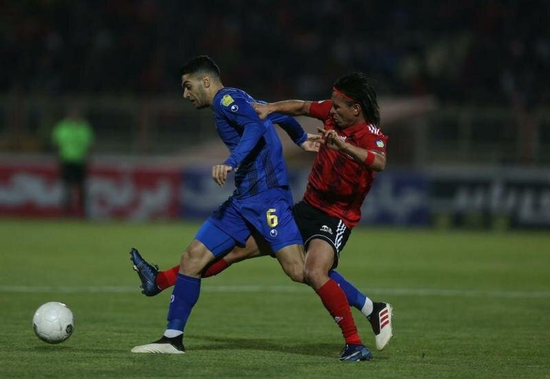 Esteghlal, Tractor will be held as scheduled: Iran League Organization