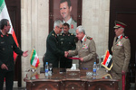 A closer look at Iran-Syria military cooperation agreement