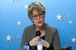 واکنش سازمان ملل به انتقاد از گزارش ترور سردار سلیمانی /حقوق بینالمللی، بینالمللی است نه امریکایی