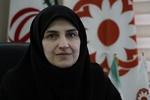 افتتاح کمپ بانوان مرکز ماده ۱۶ تبریز تا پایان سال