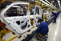 Domestic car manufacturers' production over 216000 in Q1