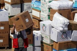 Oman sends medical aid to Iran to fight COVID-19: envoy