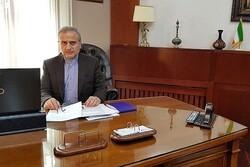 Iran-Serbia bilateral ties on development track: envoy