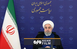 ایران میں شادی اور فاتحہ کے اجتماعات پر پابندی عائد