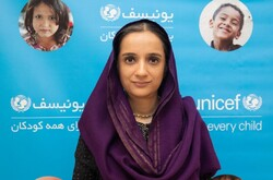 UNICEF rep. hails Iran's 'strong primary healthcare system'